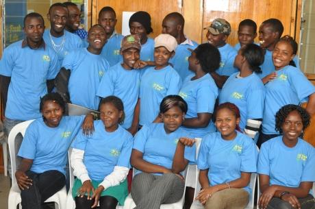 Youth Fresh Life Operators.